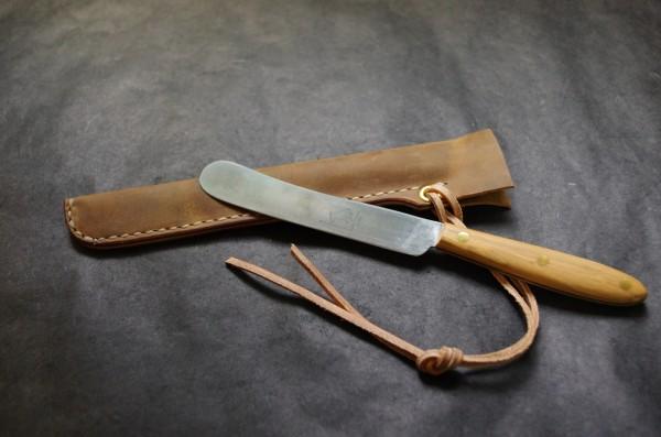 Holzapfel Buckelsmesser Räuchereiche